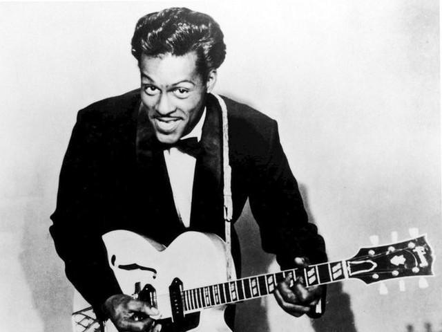 Chuck Berry: dieci cose che probabilmente non sapete dell'inventore del rock'n'roll