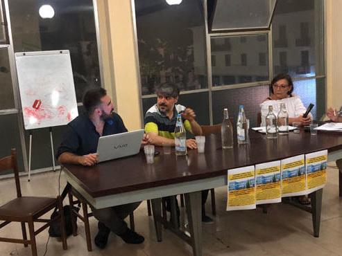 """Verso il consiglio con Gallera M5S Viadana: """"Ecco cosa chiederemo all'assessore"""""""