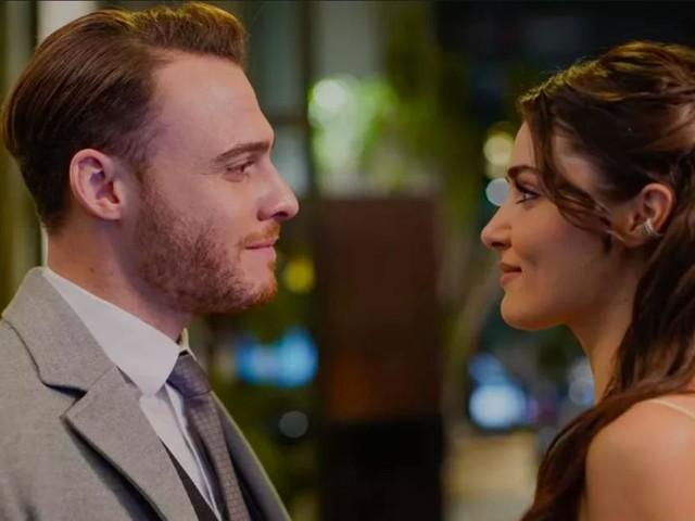 Love is in the air, spoiler Turchia: Eda restituisce l'anello di fidanzamento a Serkan