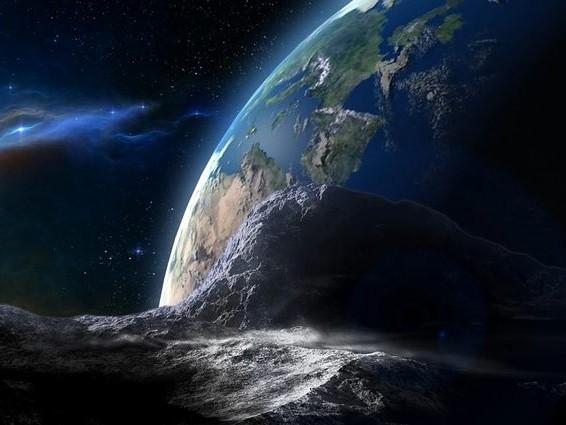 L'asteroide 2009 JF1 rischia di colpire la Terra il 6 maggio 2022: può distruggere un'intera città