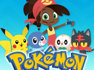 Casetta dei Pokémon, un gioco simbolico per i bambini dai 3 ai 5 anni