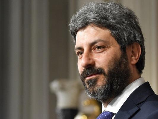 """Prime sanzioni ai lobbisti a Montecitorio. Fico: """"Le regole valgono per tutti"""