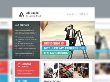 25 Business Flyer Templates (Creative Layout Designs & Industry-Specific Templates)