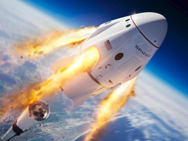 Il primo docufilm dallo spazio: tra due settimane il lancio dei 4 protagonisti