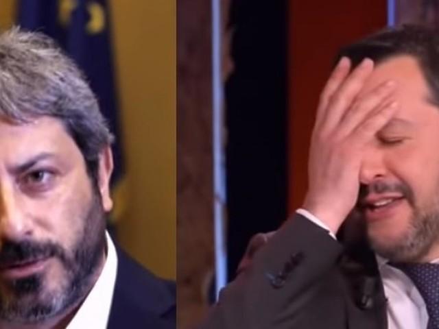 Russiagate, Salvini in Parlamento? Fico: 'E' la strada più giusta'
