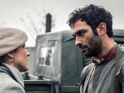 Sacrificio d'amore, anticipazioni 15 dicembre: seconda puntata, Silvia e Brando si vedono ancora