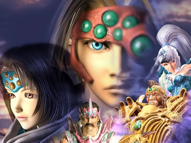 The Legend of Dragoon: remaster all'orizzonte?