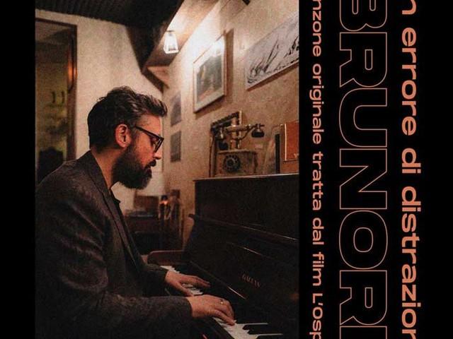 Brunori Sas – Un Errore Di Distrazione: testo del nuovo singolo