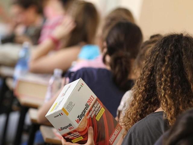 Studenti in ansia La prova incubo è il mix di materie