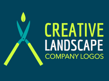 20 Creative Landscape Company Logo Design Ideas for 2021