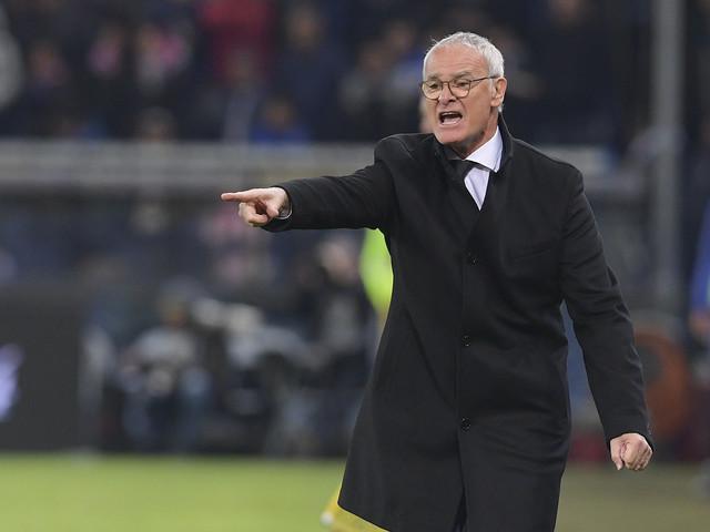 Ufficiale, Claudio Ranieri è il nuovo allenatore della Sampdoria