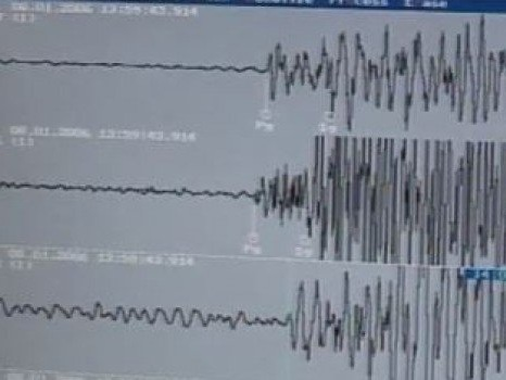 Terremoto tra L'Aquila e Frosinone: scossa di magnitudo 4.4