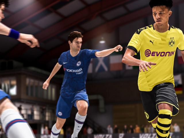 Ecco tutto quello che puoi fare con la demo di FIFA 20, disponibile ora