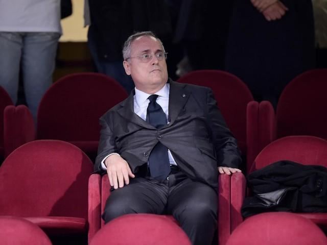 Calciomercato Lazio, Lotito svela tutto: Bacca, il futuro di Milinkovic e il caso Keita