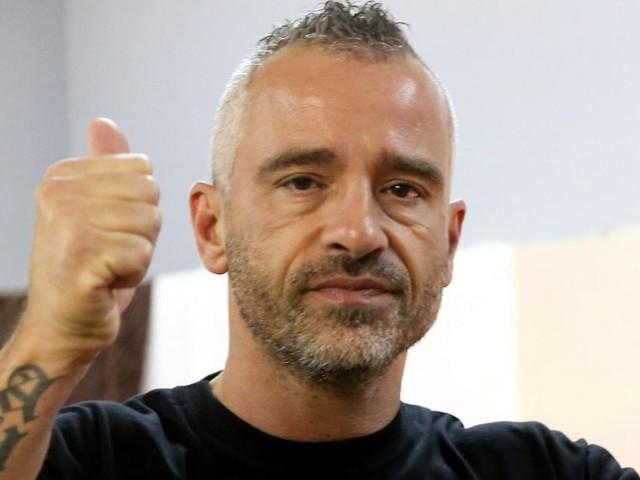 Eros Ramazzotti commenta il nuovo flirt della Pellegrinelli: 'La vita va avanti'