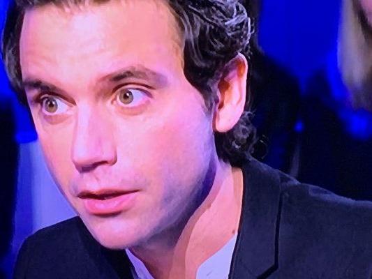 Domenica In, Mika sul compagno Andreas Dermanis: 'Odia che parli di lui, è un campagnolo'