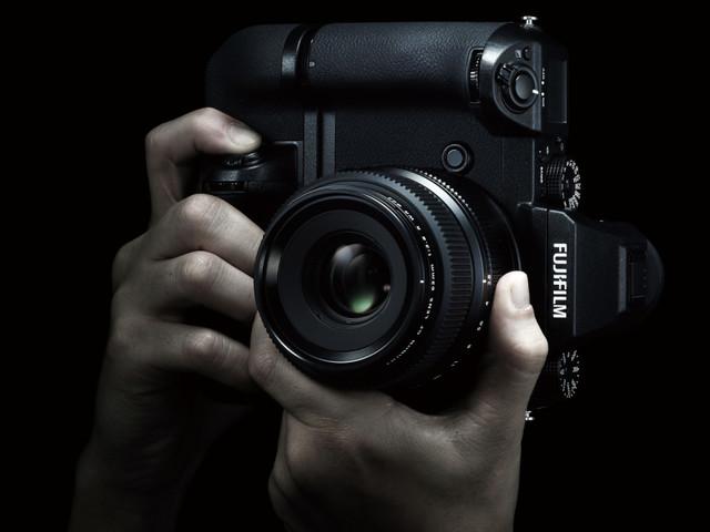 Fujifilm GFX 50S, il nuovo limite da raggiungere