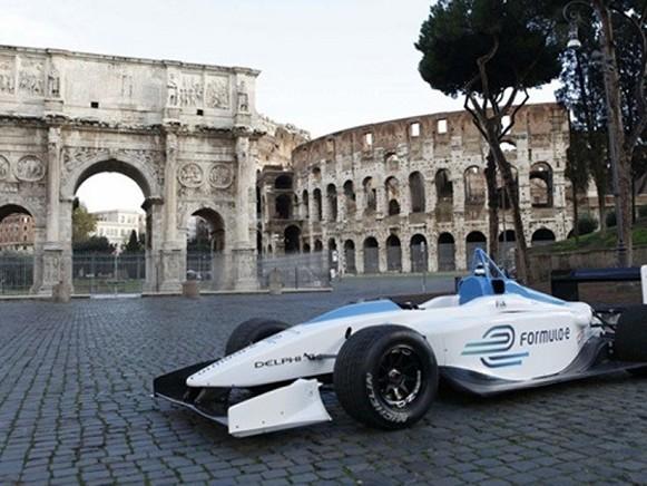 Formula E | ePrix Roma, le reazioni: da sogno a opportunità