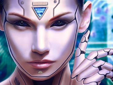 How to Create a Human Cyborg Photo Manipulation in Adobe Photoshop