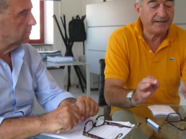 """Civitanova, riqualificazione piazza XX Settembre e Lido Cluana. Troiani: """"Rendere la città una delle più appetibili del Centro Italia"""""""