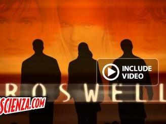 """Televisione: Tornano gli """"immigrati alieni"""" di Roswell in una serie reboot"""