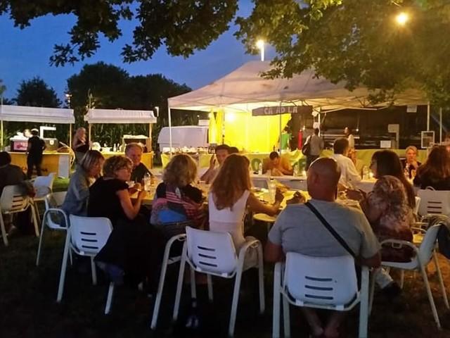 Eccellenze gastronomiche e gusto retrò al Festival del Cibo contadino 5c25568f10