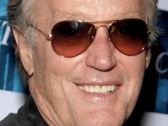 Peter Fonda: morto il protagonista di Easy Rider