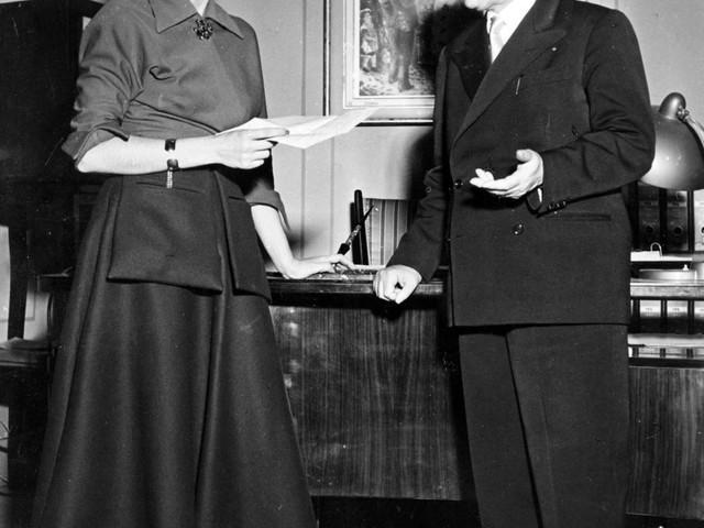 Morta Elda Lanza, prima presentatrice della televisione italiana