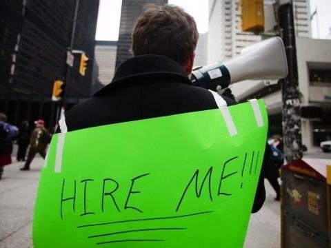 USA, sussidi alla disoccupazione in aumento ma meno delle attese