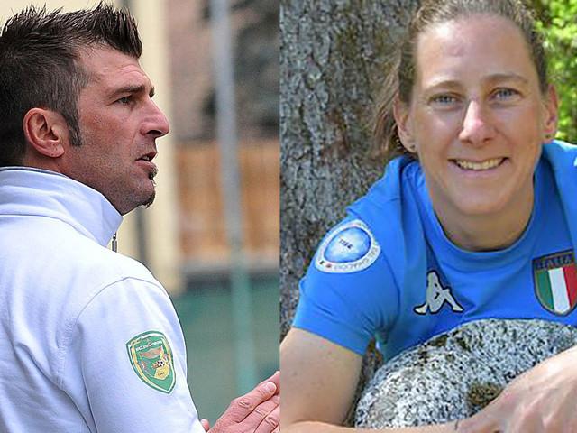 Mvt- Il campione trentino di tutti i tempi Nuova sfida: Bresciani vs Maffei Votate il vostro atleta del cuore