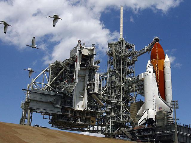 L'eredità dello Space Shuttle 40 anni dopo il primo lancio