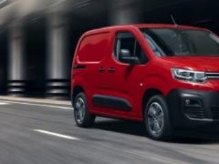 Nuovo Citroen Berlingo Van: aperti gli ordini in Italia