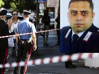 Roma. Al via il processo per l'omicidio del carabiniere Cerciello Rega