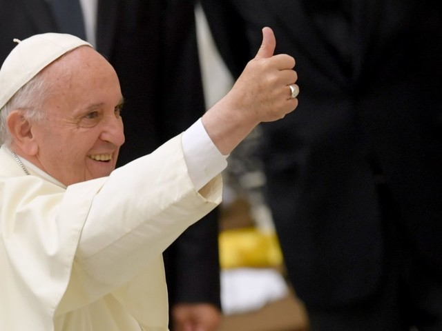"""La Chiesa """"laburista"""" e sindacale di Papa Francesco"""