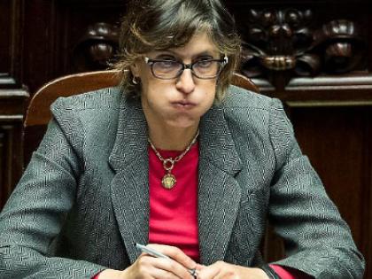 Giulia Bongiorno con Renzi e Zingaretti contro il blocco della prescrizione? Si mette male per i 5 Stelle
