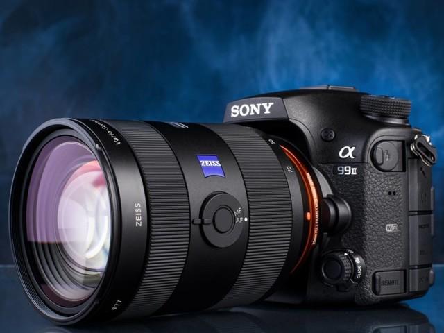 Recensione Sony SLT α99 II, 42 Mpixel alla massima velocità