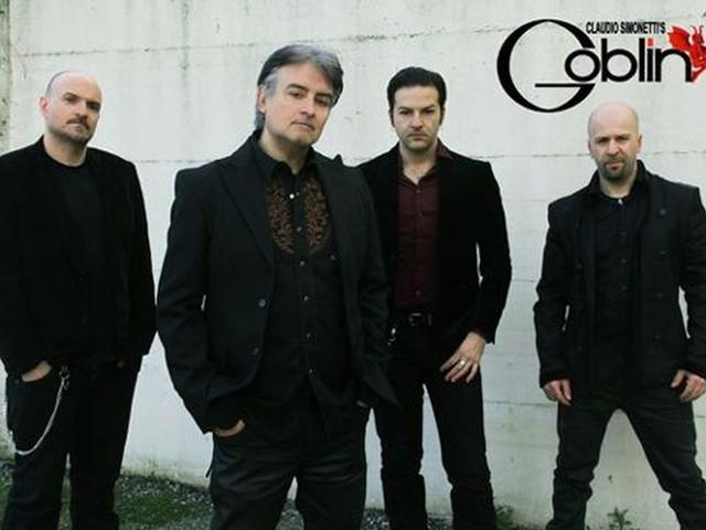 """Claudio Simonetti porta Goblin e """"Suspiria"""" in tour in America"""