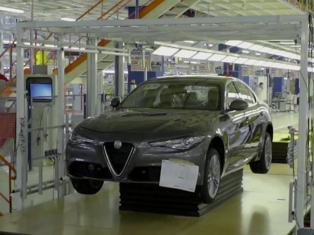 Alfa Romeo: la crisi costa 2 mila posti a Cassino?
