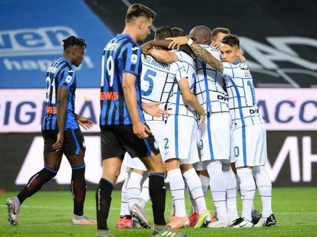 Atalanta-Inter 0-2: D'Ambrosio e Young, Conte centra il secondo posto