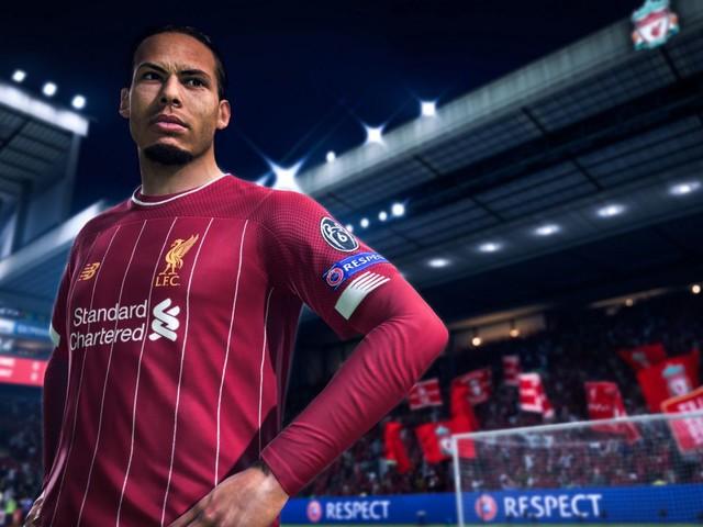 FIFA 20, ecco le predictions per il TOTW 3
