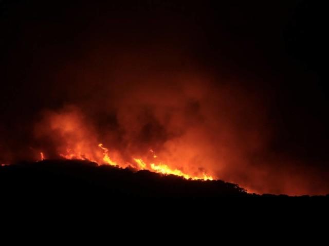 Sardegna, fiamme alte e centinaia di evacuati: cosa succede