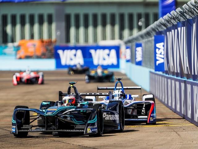 AllEur il GP di Formula E - Si corre il 14 aprile 2018