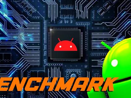 BENCHMARK – le migliori app da provare su Android