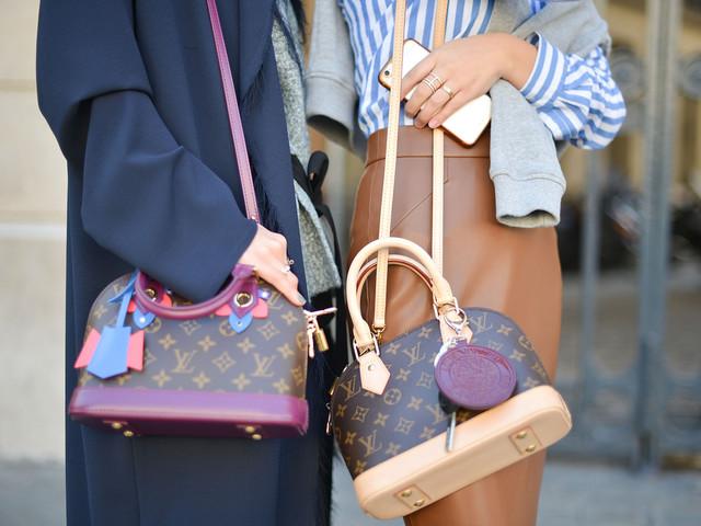 Borse Louis Vuitton: i 5 modelli iconici e come non farsi fregare!