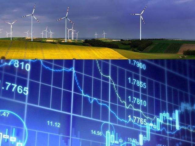 Economia: il rischio climatico è sia cronico che acuto