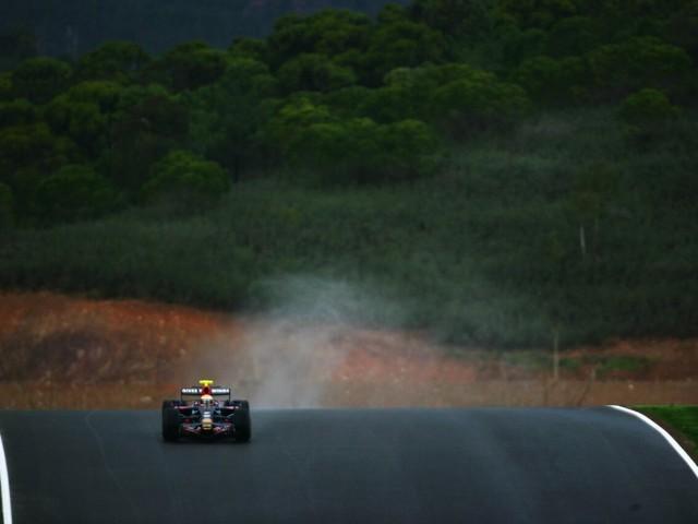 Formula 1 - GP del Portogallo, un ritorno di fiamma