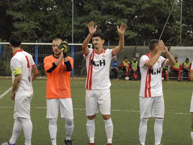 Il Tolfa sfida la Csl Soccer