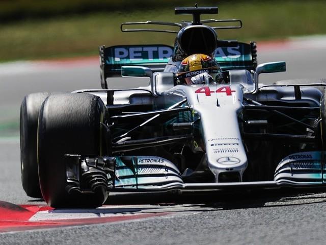 F1, GP del Brasile - Hamilton il più veloce anche nelle Libere 2
