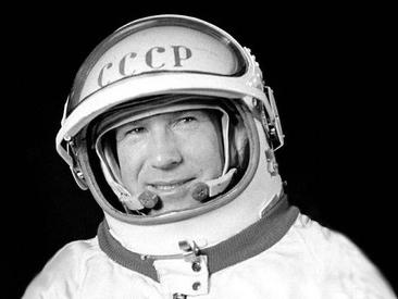 """E' morto a 85 anni Alexei Leonov Il primo a """"passeggiare"""" nello spazio"""