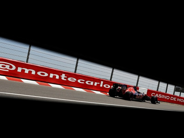GP Monaco 2017 - Si corre tra i muretti del Principato